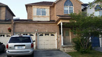 House for Rent in Mississauga Mavis/Derry + Finished Basement