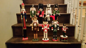 Christmas Nutcrackers