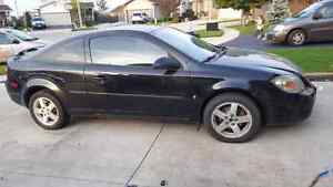 2009 Chevy Cobalt Lt  (2-Door) **FULLY CERTIFIED & E-TESTED**