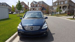 2008 Mercedes-Benz B200 LIKE NEW
