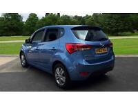 2014 Hyundai i30 1.4 Active 5dr Manual Petrol Hatchback