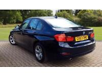 2013 BMW 3 Series 320d EfficientDynamics Sallon Automatic Diesel Saloon