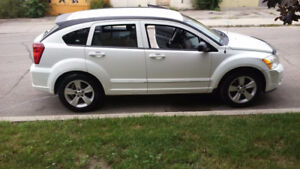2011 Dodge Caliber SXT! Great for the Winter, School, Moms! OBO!