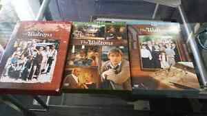 First 3 Seasons of The Waltons