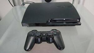 Playstation 3 - PS3 - *avec 18 JEUX*