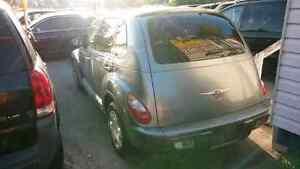 2009 chrys pt cruiser SAFETY+E-TEST INCLUDED London Ontario image 3