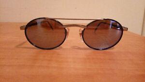 Revo 965 011 Advanced Oval Stealth Mirror Sunglasses