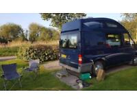 FORD TRANSIT 260 LIESUREDRIVE CAMPERVAN 2+2 SLEEPER *PROPEX HEATER