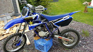 Yz85 forsale