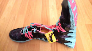 NEW Reebok ZigTech Shoes with Ortholite insoles