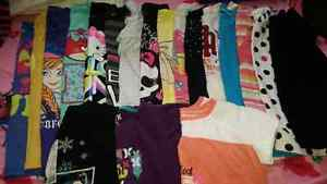 GIRL'S SIZE 7/8 CLOTHES