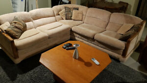 Sectional - Great condition