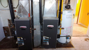 water heater,furnace heaters and appliances for sale