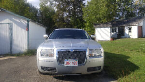 2006 Chrysler 300 V6 3.5L