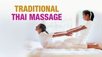 New Team, Massage for stress management Healthy Happy & Relax