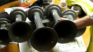 Train Horns | Kijiji in Ontario  - Buy, Sell & Save with Canada's #1