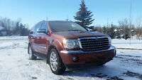Immaculate 2007 Chrysler Aspen Limited (LOADED, LEATHER, HEMI)