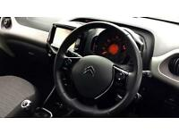 2015 Citroen C1 1.0 VTi Flair 3dr Manual Petrol Hatchback