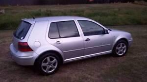 2002 Volkswagen Golf Hatchback+6months rego+rwc Salisbury Brisbane South West Preview