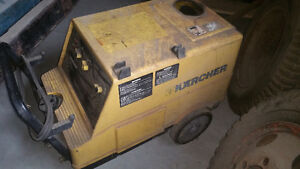 Karcher HDS 750 pressure washer Cambridge Kitchener Area image 1