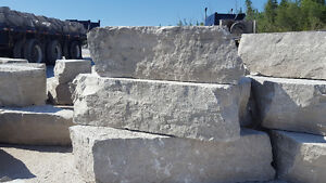 Buy direct from THE QUARRY!!!!! No more middle men Armour stone Peterborough Peterborough Area image 1