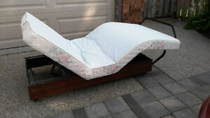 ULTRAMATIC bed (single) for sale. $600 obo