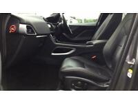 Jaguar F-Pace 3.0d V6 S 5dr AWD - Panoramic Sunroof - BSM Auto Estate Diesel Aut
