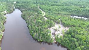 Plusieurs terrains à vendre chemin de la Pourvoirie, Alma Lac-Saint-Jean Saguenay-Lac-Saint-Jean image 4