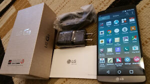UNLOCKED LG G3 - 32GB New