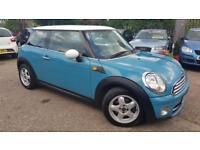 2008 Mini Cooper 1.6 DIESEL*ONLY £20 TAX*SUPERB CONDITION