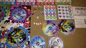 Astro Boy saves the universe board game  Kitchener / Waterloo Kitchener Area image 4