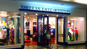 American Eagle gift card $200 Downtown-West End Greater Vancouver Area image 1