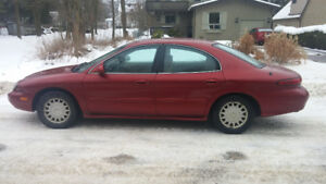 1997 Mercury Sable GS Other