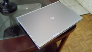 8 gb Ram 500gb HDD intel Core i5 HP Elitebook Cam Gaming Laptop