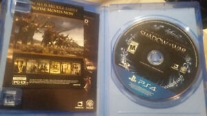 Selling Middle Earth Shadow of War for $45