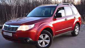 2010 Subaru Forester Other