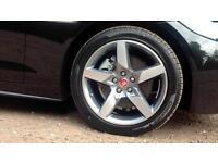 2017 Jaguar XE R-Sport Automatic Diesel Saloon