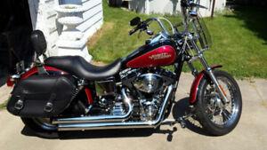 2005 Harley Davidson Low Rider