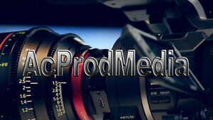 Commercial video production and Photography services in Montreal