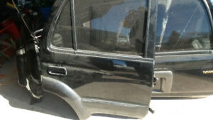 1996 to 2002 toyota 4runner parts