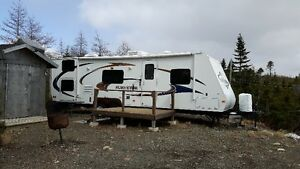 2012 Surveyor Travel Trailer for sale