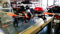 New model HD Camera Quadcopter ONLY $250!!!