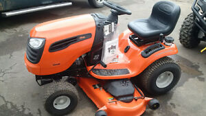 **SALE** LAWN TRACTORS- ARIENS - 0% FINANCING - FROM $66 / MTH!!