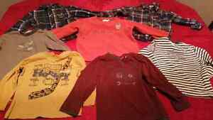 Size 24-30 Month Mexx Lot