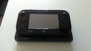 Wii U System and 3DS Games for Sale