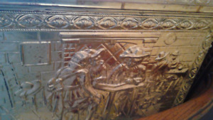 Beautiful storage chest from the Bombay Company