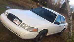 2009 Ford Crown Victoria Other