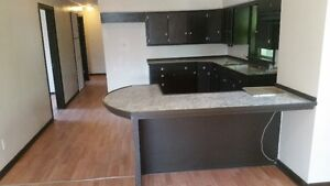 Re-done large 3 bedroom apartment heat and water included