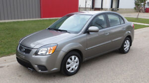 2011 Kia Rio Excellent Condition Needs Nothing