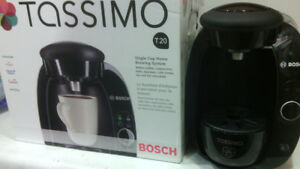 Tassimo T20 Coffee Brewing System